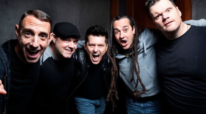 LESS THAN JAKE REVEAL NEW SINGLE 'ANYTIME AND ANYWHERE'