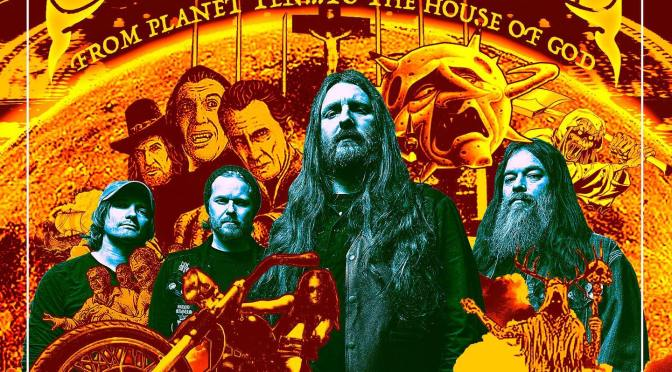 Orange Goblin forced to reschedule 25th Anniversary Global Live Streaming Shows