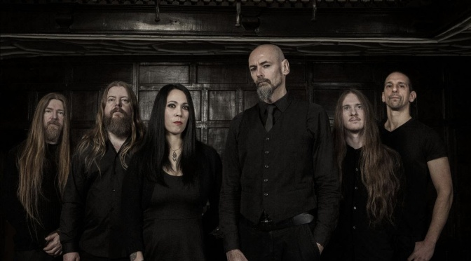 "MY DYING BRIDE release MLP ""Macabre Cabaret"" + unveil video for title track"