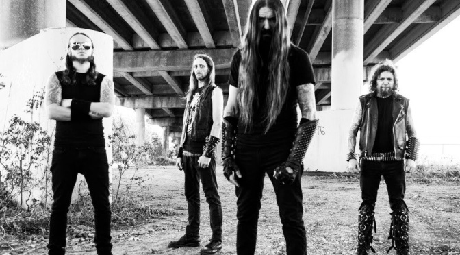 Goatwhore announces exclusive livestream on January 9th