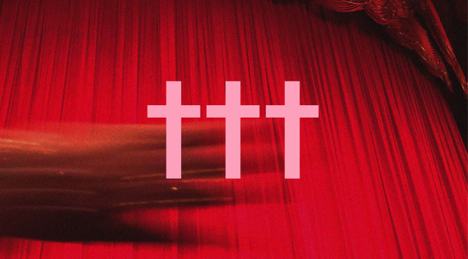 ††† (Crosses) Drop First New Music In Six Years & It's A Cover Song