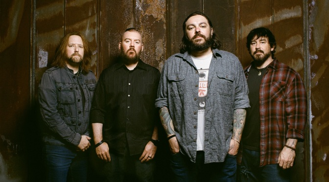 """Seether share official music video for new single """"Bruised and Bloodied"""""""