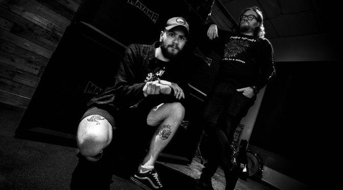 UNGRAVEN & SLOMATICS ANNOUNCE NEW SPLIT EP