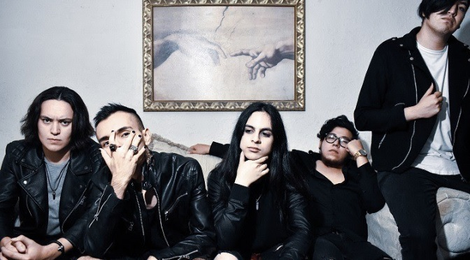 "ABIGAIL'S AFFAIR Launch Official Music Video To ""Wolves"""