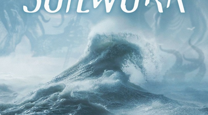"""SOILWORK to release feature film for """"A Whisp Of The Atlantic"""" next Wednesday"""