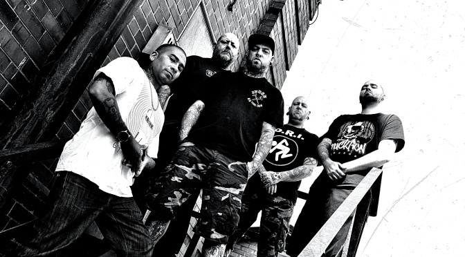 Ex Cradle Of Filth/Dimmu Borgir/Testament Member Teams Up With Knuckledust Singer For Borstal UKHC