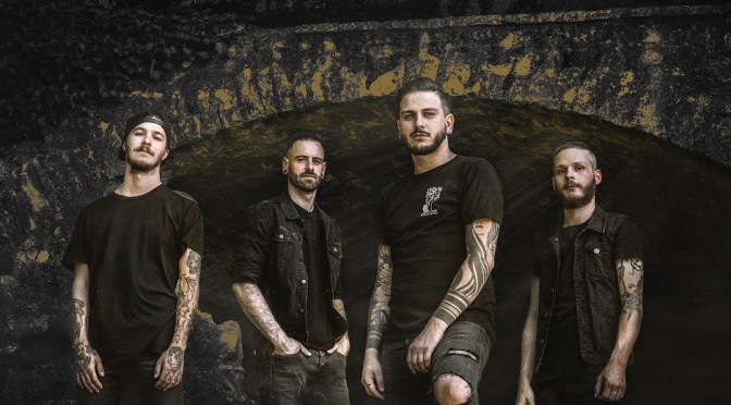 "AREIS Launch single & video to ""A Wretched Vow"""