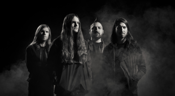 OF MICE & MEN release crushing new song/video 'Obsolete' + announce Timeless EP