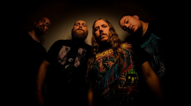 "TREYHARSH Launch ""Agoraphobic"" Single"
