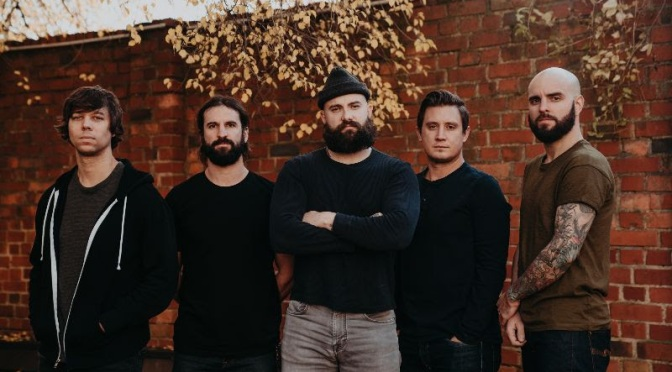 "August Burns Red Release New Version of ""Pangaea"" Feat. Special Guest"