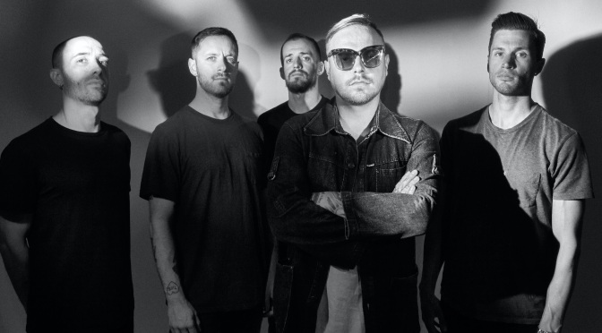 ARCHITECTS release a brand new single+video 'Dead Butterflies' / Album 'For Those That Wish To Exist' released on Feb 26th