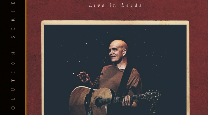 DEVIN TOWNSEND announces 'Devolution Series #1 – Acoustically Inclined, Live in Leeds'