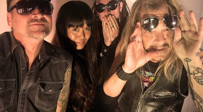 MY LIFE WITH THE THRILL KILL KULT Announce Upcoming, New Compilation Album, 'SLEAZY ACTION'!