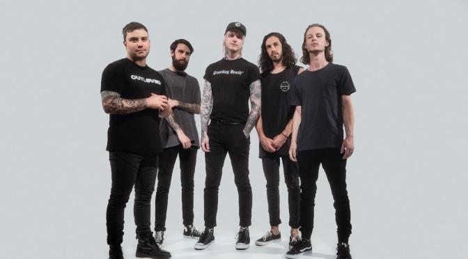 "Stepson Share ""Deeper Sleep"" Video + Announce New Album"