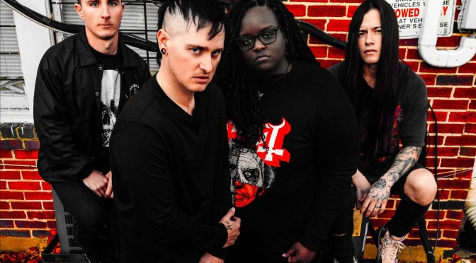 """Breakout Metal Stars TETRARCH to Release New Album, """"Unstable"""", on April 30, 2021"""