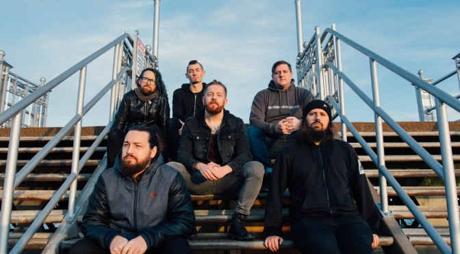 SEETHING AKIRA have released their latest video for new single 'Ded', out NOW