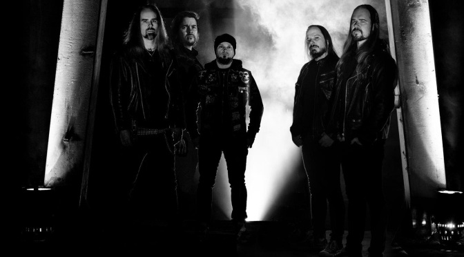 "INSOMNIUM Release Single & Video ""The Conjurer"""