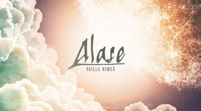 Finnish atmospheric metal band Alase release a new single and video