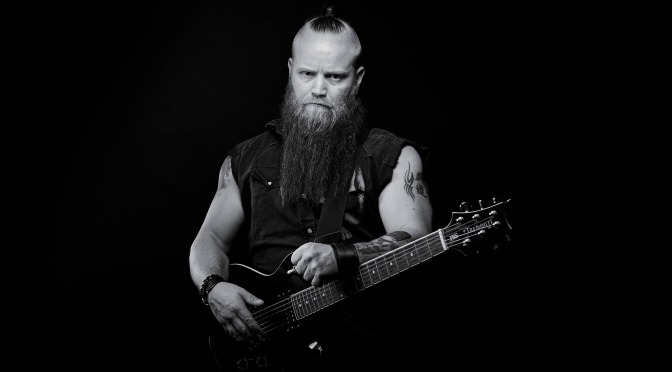 New melodic death metal project SHADE OF SORROW produced by Finnish mastermind Tuomas Saukkonen out now