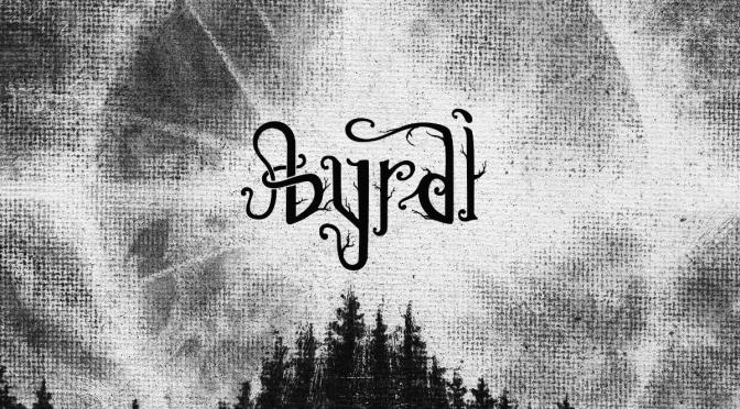 """Norway folk act BYRDI release album """"Byrjing"""""""