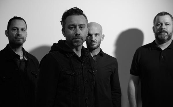 "Rise Against ""Nowhere Generation"" new performance + Rough Trade live event information"