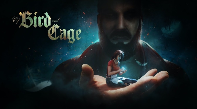 """""""Of Bird and Cage,"""" The Metal Video Game Featuring Some of Your Favorite Artists, Announces Release Date"""