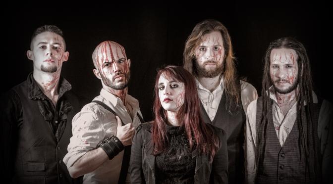 SANGUINE GLACIALIS Release New Music Video For 'Kraken'