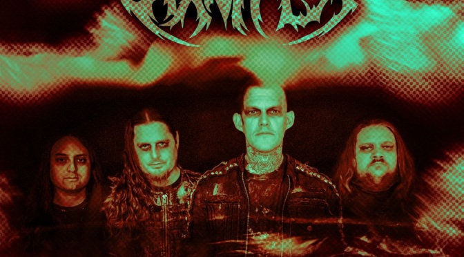 "CARNIFEX Release Cover Of KORN's ""Dead Bodies Everywhere"""