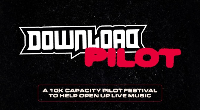 Download Pilot 3-Day Camping Festival Announced in Phase 2 of Government Scientific Event Research Programme