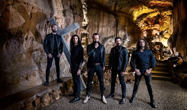 """MOONSPELL Announces Reissues of Monumental Albums """"Extinct"""" and """"1755"""""""