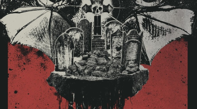 """CARNIFEX Release Lyric For New Single """"Seven Souls"""""""