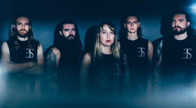 EMPLOYED TO SERVE announce album details + new single/ video