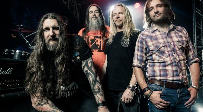 Orange Goblin announce new bass player following departure of Martyn Millard