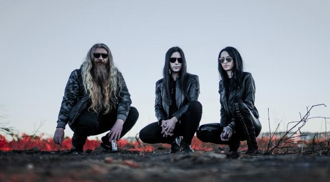 "INSTRUMENTAL METAL BAND SORDES DOMINUM RELEASES CHILLING NEW SINGLE ""EXILLIUM"""