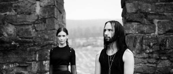Minneriket Release New Single 'SORG OG SAVN'
