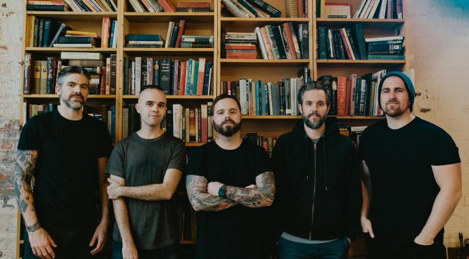 BETWEEN THE BURIED AND ME Announce New Album 'Colors II' and 'Fix The Error' Single