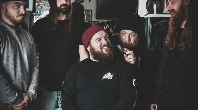 Dragged Under announce 'We'll Do It Live' EP