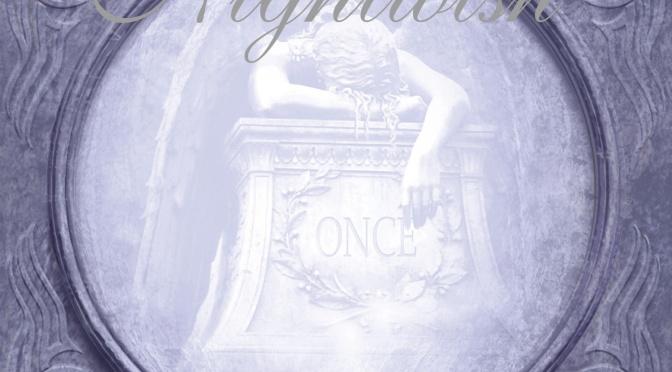 NIGHTWISH reawaken their legendary album 'Once' as remastered version