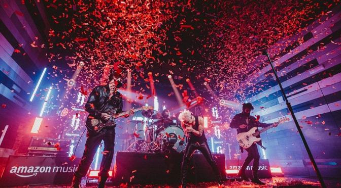 HEAVY MUSIC AWARDS 2021 FINALISTS REVEALED