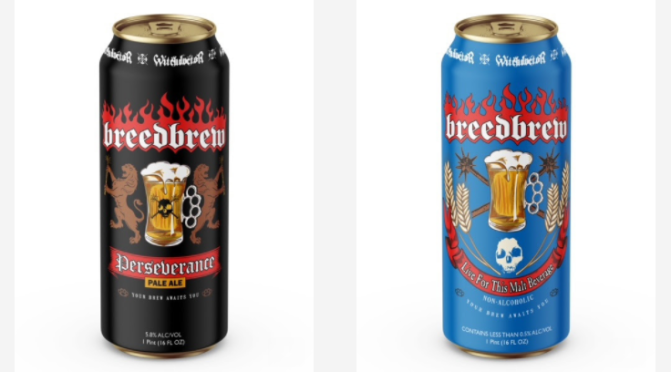 Hatebreed Release Two New Beverages Under Breed Brew Banner