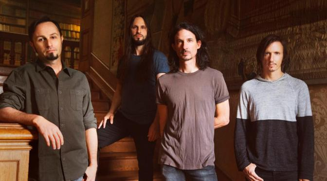 FRENCH TITANS GOJIRA ANNOUNCE EAGERLY-AWAITED EUROPEAN TOUR FOR JANUARY – MARCH 2022