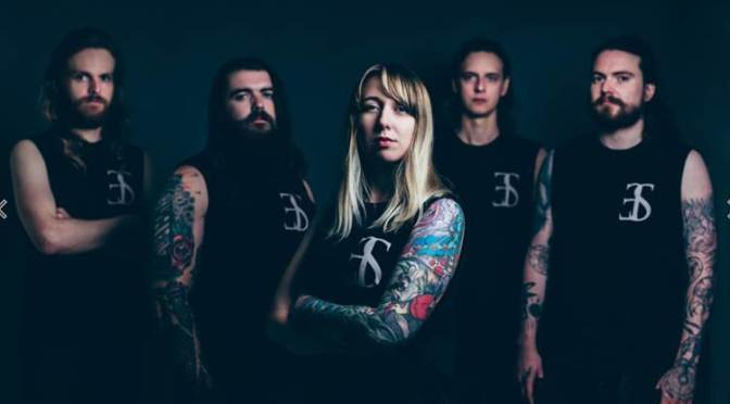 """EMPLOYED TO SERVE release new single """"MARK OF THE GRAVE"""" + UK, IRL & EURO tour with GOJIRA"""