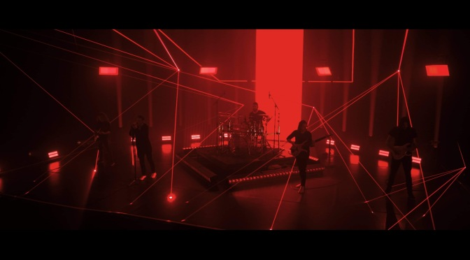 TesseracT release full performance video of 'Nocturne (PORTALS)'