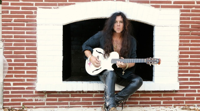"""Yngwie Malmsteen Reveals New Song """"(Si Vis Pacem) Parabellum"""""""