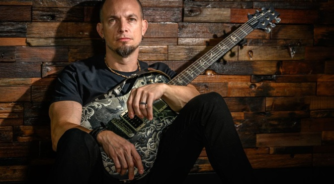 """TREMONTI Releases Music Video for Album Title Track """"Marching In Time"""""""
