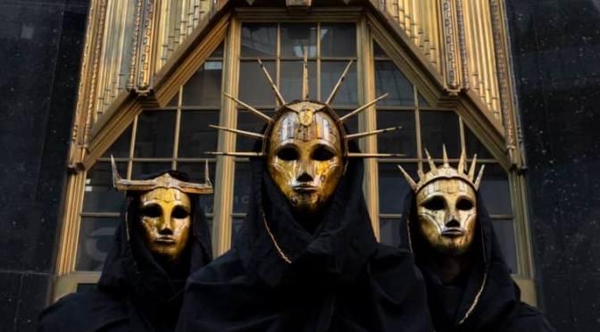 IMPERIAL TRIUMPHANT Announce New Live Album + Preorder