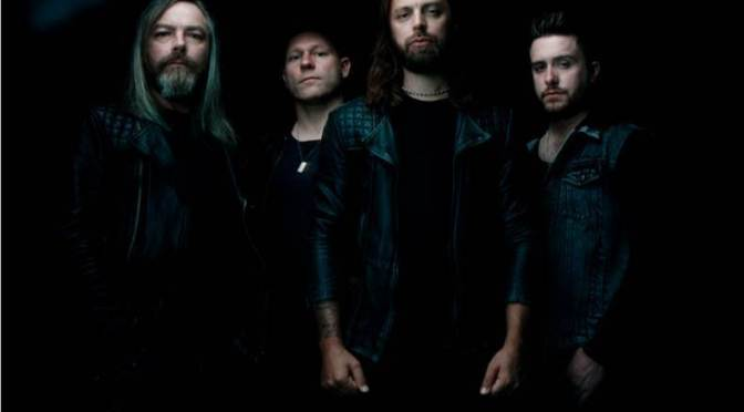 """BULLET FOR MY VALENTINE release official music video for """"Rainbow Veins"""""""
