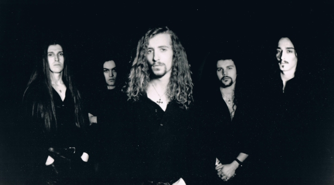 PEACEVILLE TO RELEASEPARADISE LOST – THE LOST AND THE PAINLESSON NOVEMBER 26TH