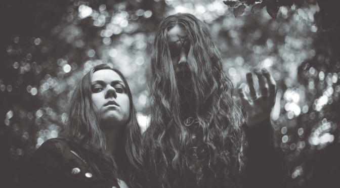 DOODSWENS Announce New Album 'Lichtvrees' Release Single 'In Mijn Bloed'