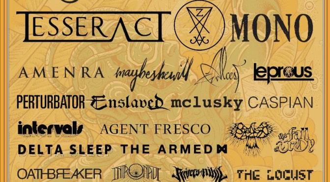 ARCTANGENT FESTIVAL 2022 announces more bands